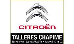 Chapime